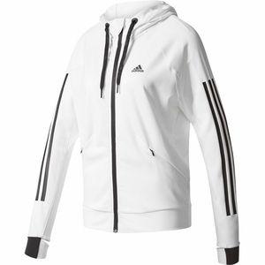 Nike Womens Climalite Zip Up